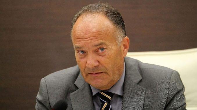 FBG: Ministar da poštuje zakon 1