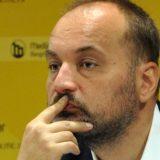 Janković: Nisam u kampanji 3