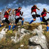 Održana trka nebeskih trkača u Niškoj banji 11
