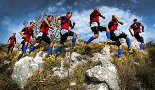 Održana trka nebeskih trkača u Niškoj banji 13