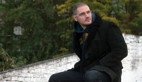 Vladimir Tabašević: Pišem jer imam gotovo patološku potrebu 13