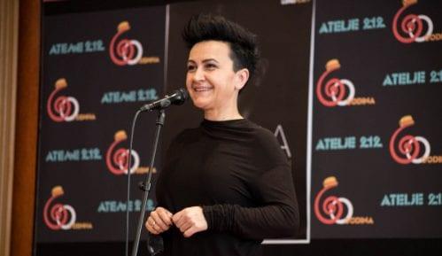 Predstavljen novi album Amire Medunjanin 6
