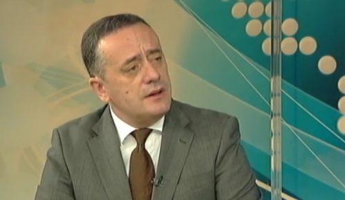 Antić sa predstavnicima Gasproma o isporukama gasa 7