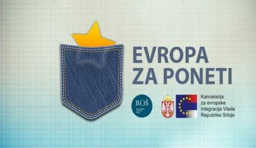 """Predstavljena """"Evropa Za Poneti"""" 11"""