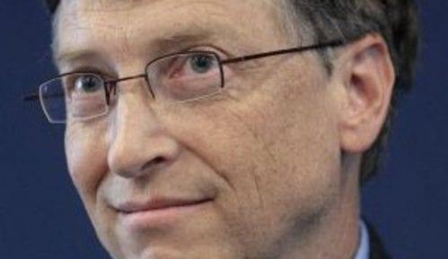 Bil Gejts: Novac neću ostaviti deci 11