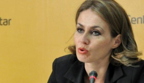 Brankica Janković opominje Srpski telegraf 9