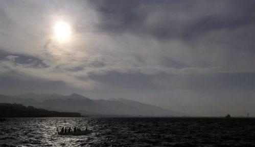 Prevrnuo se turistički brod u blizini Alanje, jedna osoba stradala 5