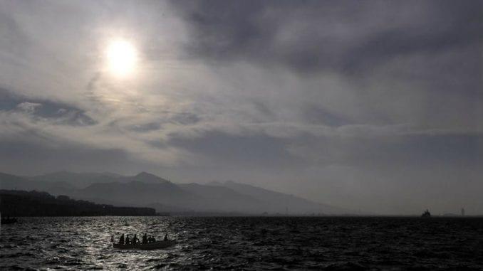 Prevrnuo se turistički brod u blizini Alanje, jedna osoba stradala 3