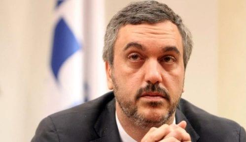Kancelarija Privredne komore i Vlade Srbije u Jerusalimu do kraja meseca 11