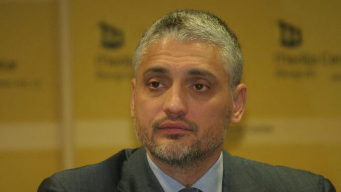 Jovanović: Pokušaj upada u Skupštinu organizovali ratni zločinci i profiteri 1