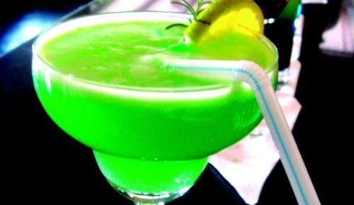 Više kalorija od alkoholnih nego bezalkoholnih napitaka 13
