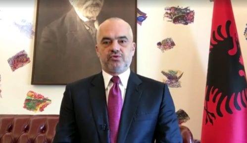 Rama: Albanci i Srbi kao Francuzi i Nemci 6