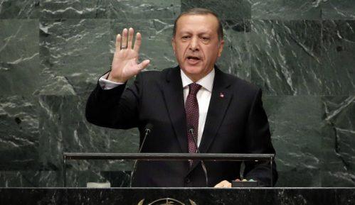 Erdogan: Turska neće popustiti pod pretnjom sankcijama 11