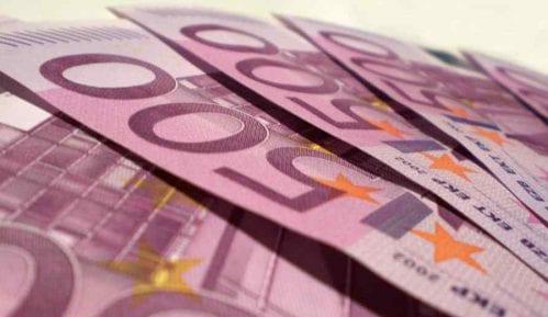 Potražnja za kreditima u Srbiji veća za tri odsto 9