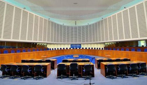 'Majke Srebrenice' tužile državu Holandiju Evropskom sudu za ljudska prava 7