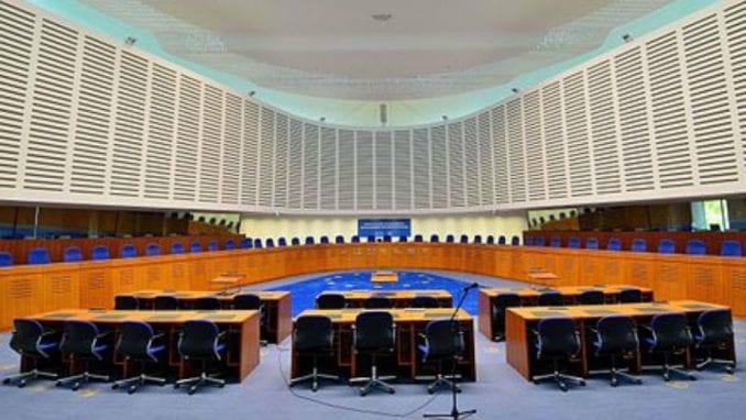 Evropski sud: Vlada Srbije da dostavi sva dokumente iz slučaja Sofije Todorović 1