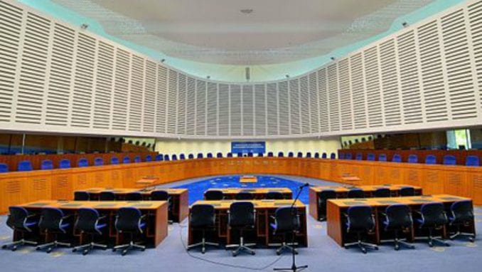 'Majke Srebrenice' tužile državu Holandiju Evropskom sudu za ljudska prava 2