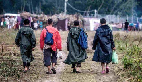 Orban predlaže amandman za izbeglice 13