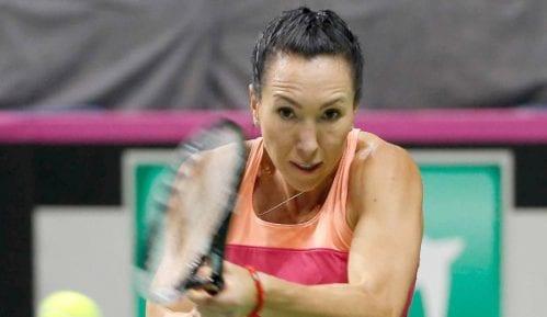 Jelena Janković u polufinalu Hongkonga 15