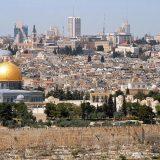 Novi sukobi izraelske policije i Palestinaca u Jerusalimu 10