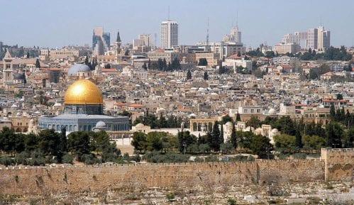 U Izraelu vakcinisano više ljudi nego što ih se zarazilo korona virusom 4