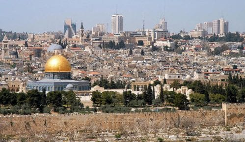 Mediji: Kosovo godinama nudilo ambasadu u Jerusalimu, Izrael bio oprezan 13