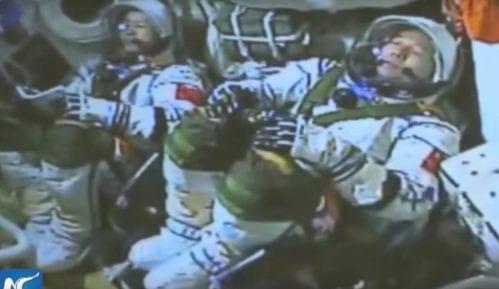 Najduži put kisneskih astronauta 13