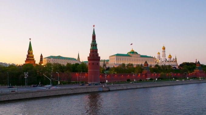 Kremlj: Poseta Patruševa uobičajena praksa 1