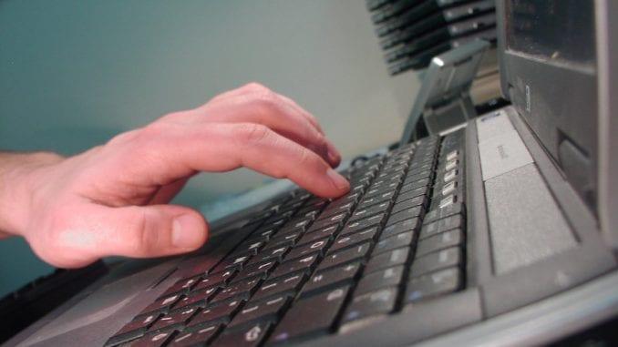 U Danskoj najslabija bezbednost na internetu u celoj EU 1