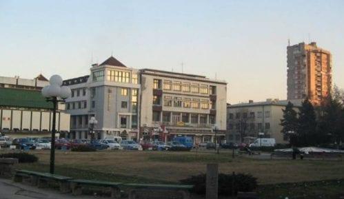 Leskovac će biti pokriven video nadzorom, najavio ministar 14