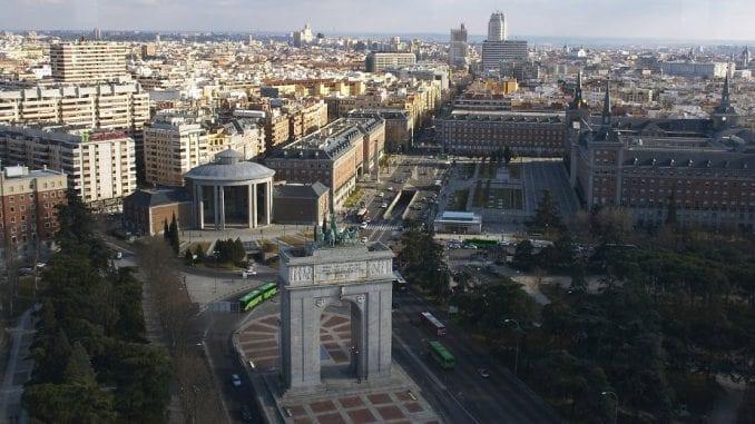 O čemu se u Madridu govori i ćuti 5