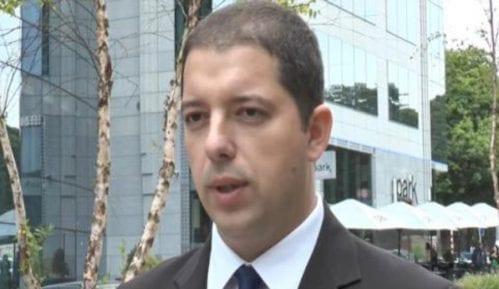 Đurić: Zabrana ulaska košarkašima na Kosovo je anticivilizacijski postupak 12