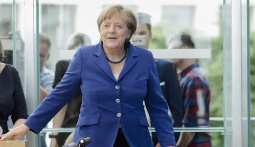 Merkelova dala uslov Britaniji 1
