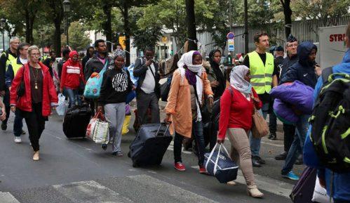 Mladić zabranio migrantu da sedne do njega u autobusu, iako je imao numerisanu kartu 33