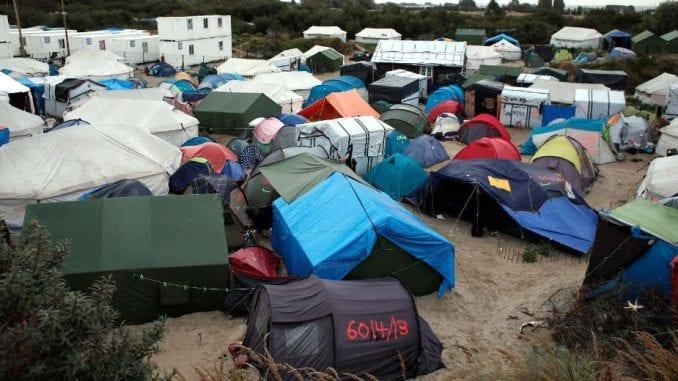 UN poziva Grčku da poboljša uslove za migrante 4
