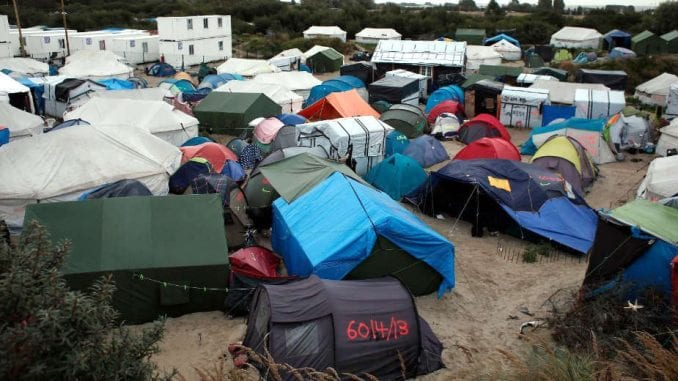 Slovenački parlament odbio referendum o migrantima 2