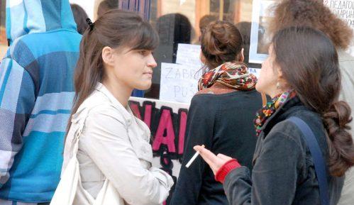KOMS: Mladi nemaju poverenja u političare 6