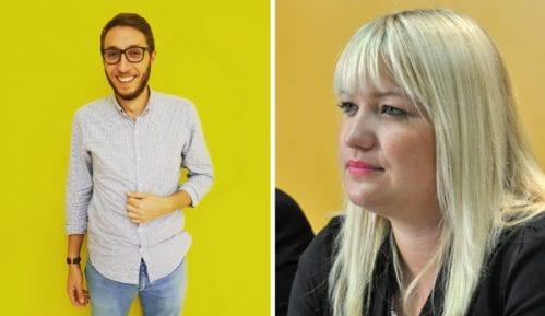 Mladi iz Tirane i Beograda: Kasno je za mržnju 8
