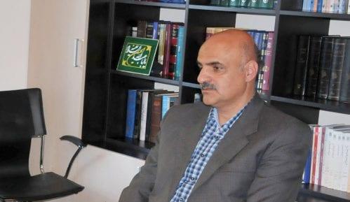 Solejmani: Srpski izdavači nezainteresovani za persijsku književnost 1
