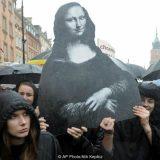 Da li Mona Liza može predstavljati bilo šta? 6
