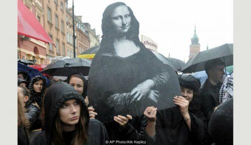 Da li Mona Liza može predstavljati bilo šta? 3