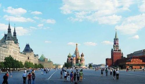 Pad ruskog vojnog helikoptera kod Moskve, posada poginula 24