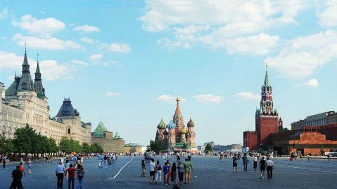 Pad ruskog vojnog helikoptera kod Moskve, posada poginula 1