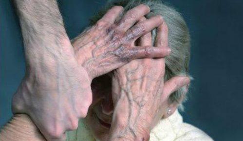 Čak 19,8 odsto starijih doživelo nasilje 12
