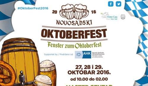 """Počinje """"Novosadski Oktoberfest"""" 8"""