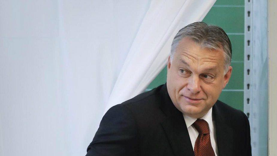 Pobeda Fidesa - 133 od 199 mesta u skupštini 1