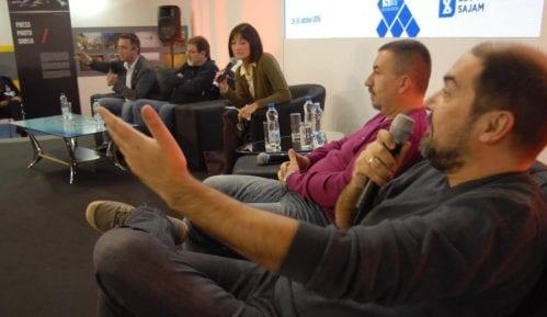 Vučićević: Strani plaćenici Danasa otcepili Kosovo 14