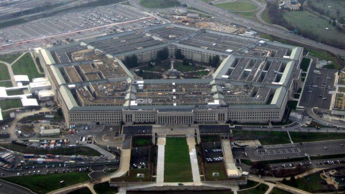 Pentagon izdvaja milijardu dolara za zid na granici sa Meksikom 1