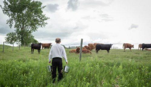 Veličković: 50 miliona dinara za poljoprivredu 14