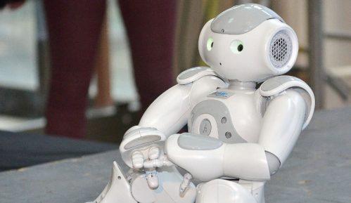 Roboti obavljaju oko 40 odsto svih poslova u fabrikama 5